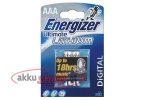 Ultimate Lithium Micro (AAA) Battery (2er Blister)