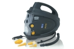 Ring Automotive 12V Digital Air Compressor + Inflator and Deflat